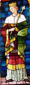 Edward II Maison Dieu. Alan Sencicle.
