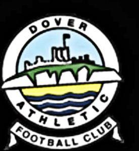 Dover Athletic Football Club logo