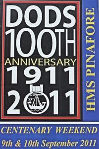 DODS 100th Anniversary celebration weekend September 2011. George & Julie Ruck