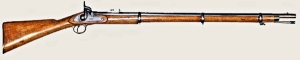 Pattern1853 Enfield Rifle. Wikipaedia Commons