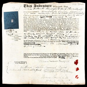 Apprentice Indenture certificate. Welcome - Wikimedia
