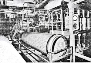 Dhipps on 11 January 1825 at Crabble paper mill. Joe Harman