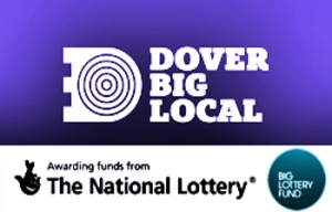 Dover Big Local logo