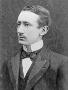 Marconi Gugliemo (1874–1937) - Dover Museum