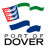 Port of Dover Logo. Wikimedia