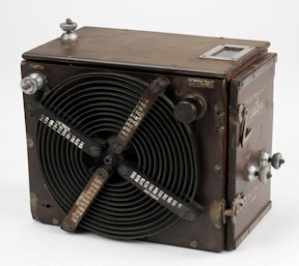 RFC British wireless transmitter c1915 - MWT marconiheritage.org