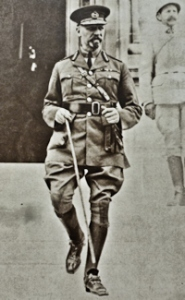 Lieutenant General Jan Christiaan Smuts (1870-1950). Cossira