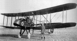Royal Aircraft Factory FE 2b Wikimedia
