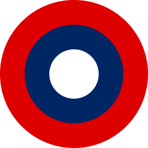 US Army Air Roundel adopted national insignia