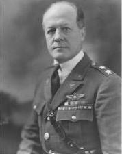 Brigadier General Benjamin Delahauf Foulois (1879-1967)